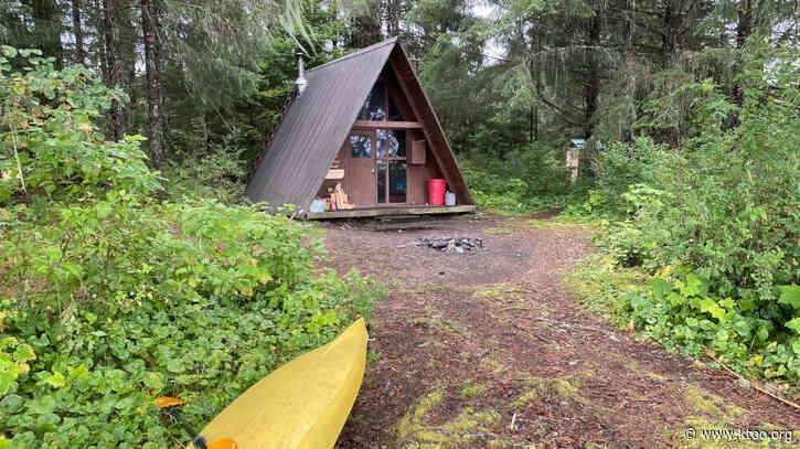 US Forest Service asks for input on Alaska maintenance needs
