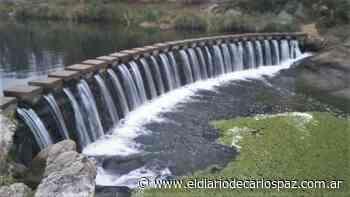 Se derritió la nieve y crecieron los afluentes del lago San Roque - El Diario de Carlos Paz