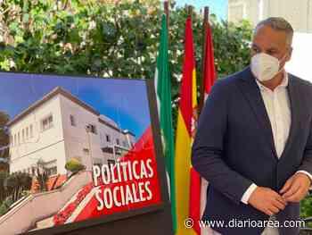 San Roque impulsará la construcción de viviendas y las inversiones para ser una «gran ciudad» en 2050 - diarioarea.com