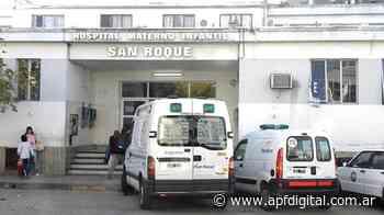 Rechazan intento de privatización en el Hospital San Roque de Paraná - apfdigital.com.ar - APF Digital
