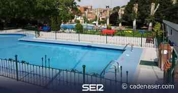 El complejo de piscinas de San Roque abre este verano para 500 personas - Cadena SER