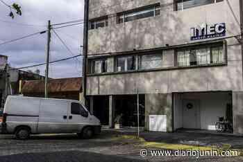 IMEC: los trabajadores paran hoy por falta de pago - diariojunin.com