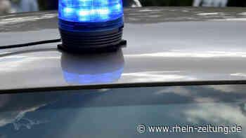 Verkehrsunfallflucht unter Alkoholeinfluss - Kreis Cochem-Zell - Rhein-Zeitung