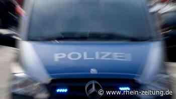 Diebstahl eines Katalysators - Kreis Cochem-Zell - Rhein-Zeitung