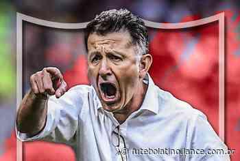 Técnico Juan Carlos Osorio fecha com nova equipe; confira - LANCE!