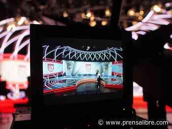 Santa Lucía, Comunicaciones y Guastatoya conocen sus rivales en la Liga de Concacaf - Prensa Libre