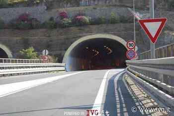 Sicurezza stradale ad Alassio: sopralluogo di Anas sull'Aurelia bis - IVG.it
