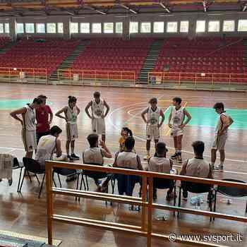 Basket: settimana davvero positiva per la Pallacanestro Alassio dai senior fino al minibasket - SvSport.it