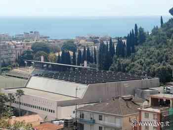 Alassio, approvato il progetto di riqualificazione del tetto del Palazzetto: investimento da oltre 200 mila euro - IVG.it