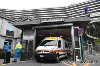 Genova, buone notizie per la 34enne di Alassio ricoverata dopo il vaccino - Primocanale