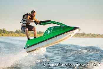 Bassin d'Arcachon : les contrôles de jet-skis reprennent, 16 infractions relevées - France 3 Régions