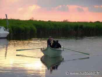 Bassin d'Arcachon : les Escapades musicales se mettent à l'abri - Sud Ouest