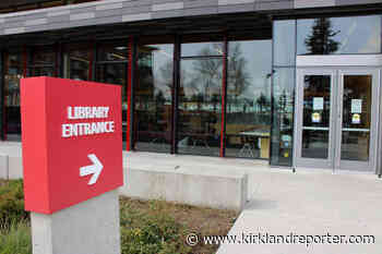 King County libraries move to Phase 4 this... - Kirkland Reporter