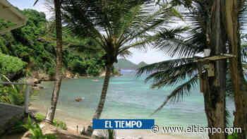 Riohacha y Curazao buscan conexión directa para el turismo - El Tiempo