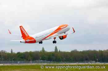 EasyJet criticised by environmentalists after launching 12 new domestic routes - Epping Forest Guardian