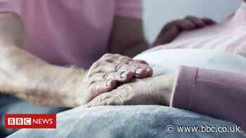 A good death? Rise in number of Scots dying at home during pandemic