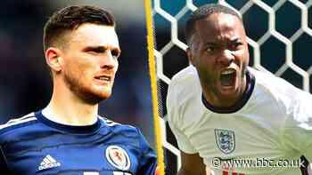 England v Scotland: Gareth Southgate's team aim for knockout stage