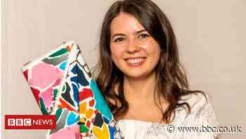 Scottish medical student is Sewing Bee's youngest winner