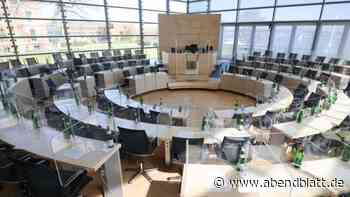 Landtag: Kieler Landtag berät über Gesundheitssystem und Uniklinikum