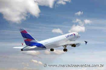 Latam chega a 310 voos diários com mais partidas de Guarulhos, Congonhas e SDU - Mercado & Eventos