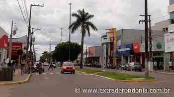 Vilhena registra 120 novos infectados, 121 recuperados e há 13 intubados na UTI nesta quarta – Extraderondonia.com.br - Extra de Rondônia