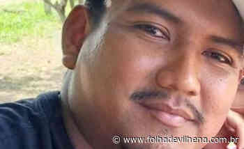 Morador de Pimenteiras está desaparecido há dois dias ⋆ Folha de Vilhena - Folha de Vilhena
