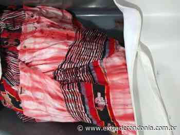 Identificada mulher morta atropelada na BR-364 em Vilhena – Extraderondonia.com.br - Extra de Rondônia