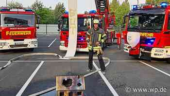 Feuerwehr Gevelsberg: 31 Jahre und 135 Tage im Dienst - Westfalenpost
