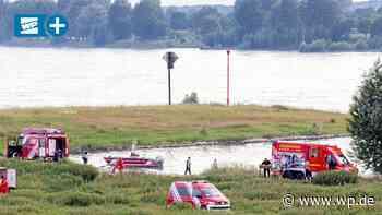 DLRG Gevelsberg warnt: Bald mehr Tote durch Ertrinken - Westfalenpost