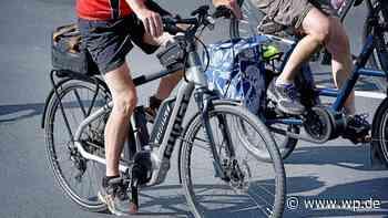 Gevelsberg: Radfahrer fährt Fußgängerin und Kind an - Westfalenpost