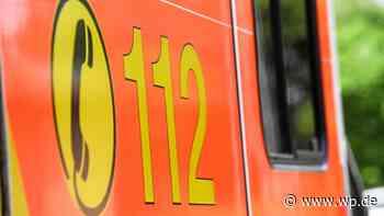 Gevelsberg: Radfahrer auf Hagener Straße von Auto erfasst - Westfalenpost