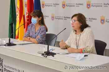 El PSN de Pamplona reclama formación permanente en igualdad para toda la corporación municipal - Pamplona actual