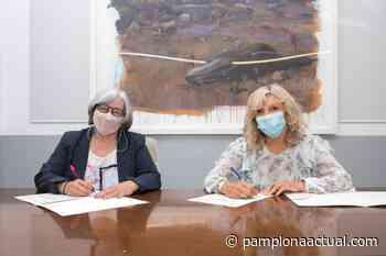 Pamplona fomentará la participación e inclusión de las personas con discapacidad - Pamplona actual