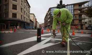 Pamplona: 4 millones de euros para las obras de amabilización en la Milagrosa - Noticias de Navarra