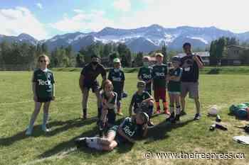 Fernie kids get stuck into soccer – The Free Press - The Free Press