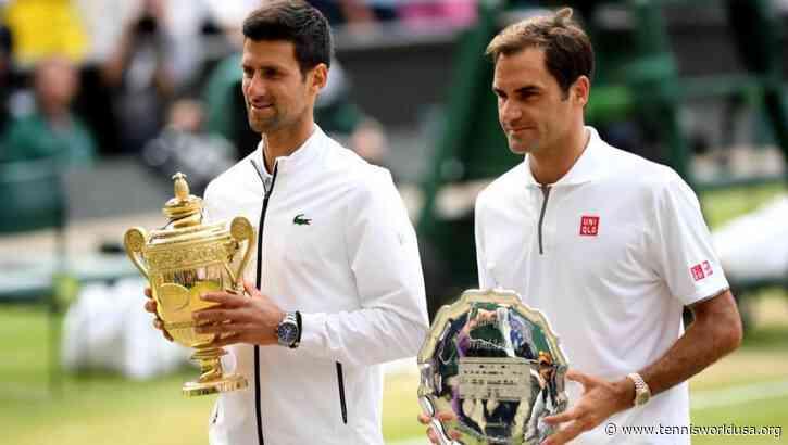 'Roger Federer seems like he still loves it', says former No. 1