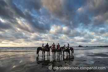 Manuel Lérida obtiene el premio de fotografía del Festival Taganana - Diario de Avisos
