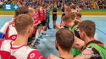 Gevelsberg, Schwelm und Voerde werden Derbys spielen - Westfalenpost