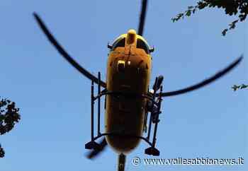 Bagolino Anfo Valtrompia - Disperso verso Paio - Valle Sabbia News
