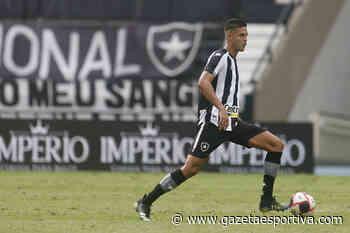 Botafogo pode negociar Sousa com clube belga - Gazeta Esportiva