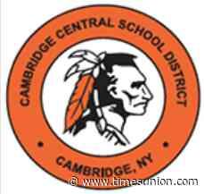Cambridge reverses course, drops Native American mascot