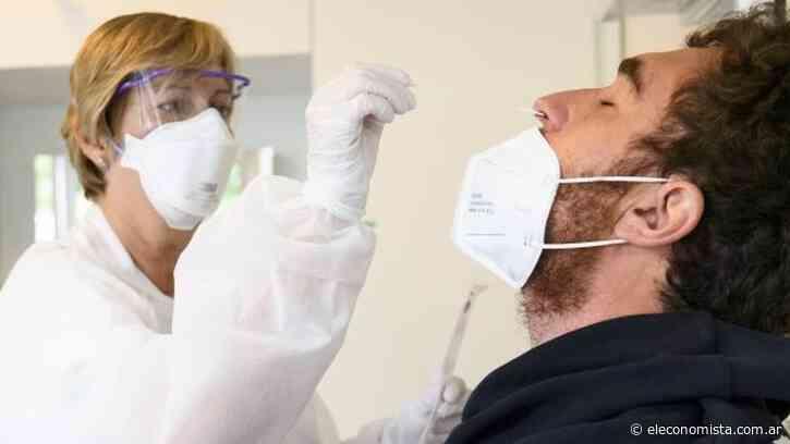 Coronavirus en Argentina: cuántos casos y muertes hubo hoy 17 de junio - El Economista