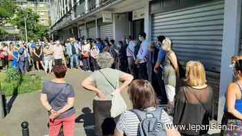 «Il a été gazé, mis à terre puis frappé» : colère à Gentilly après la nouvelle agression d'un agent de l'office HLM - Le Parisien
