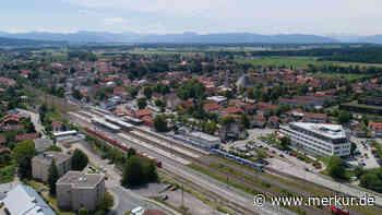 Umgestaltung des Holzkirchner Bahnhofs: Jugend wünscht sich Club - Merkur Online