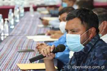 """Alcalde de Santa Eulalia: """"Sin las remesas no tendríamos con qué vivir"""" - elPeriódico (Guatemala)"""