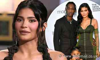 Kylie Jenner says she's 'not thinking' about 'marriage right now' amid Travis Scott rekindling