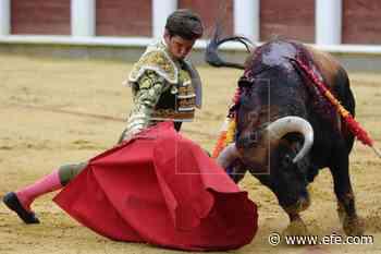 Juli, Fandi y Roca Rey ante el vendaval en tarde triunfalista en Valladolid - Agencia EFE