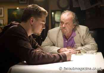 The crazy moment Jack Nicholson pulled a real gun on Leonardo DiCaprio during 'The Departed' - Far Out Magazine