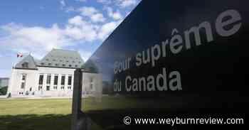 Ontario judge Mahmud Jamal nominate to Supreme Court of Canada - Weyburn Review