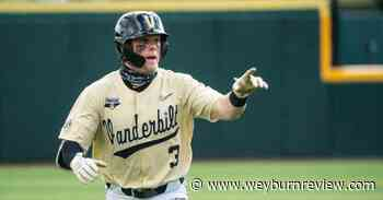 Canadian outfielder Cooper Davis headed to the College World Series - Weyburn Review